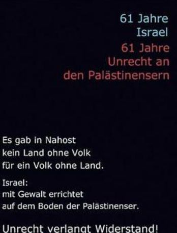 palestine   W R S N